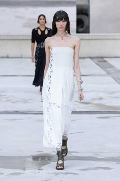 Chloé Ready To Wear Spring Collection 2021