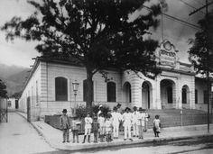 Hospital Militar 1911