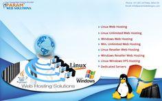 Param Web Solution Provides complete #WebHosting Service. www.indiacheaphosting.com
