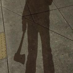 The dark passenger American Psycho, American Horror Story, Rauch Fotografie, Joyce Byers, Nate River, The Rocky Horror Picture Show, Little Shop Of Horrors, Satsuriku No Tenshi, Arte Horror