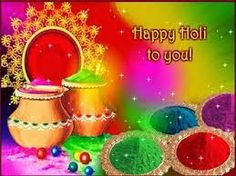 Cute 15 Happy Holi 2014 Wishes In Punjabi | Holi SMS Messages Quotes