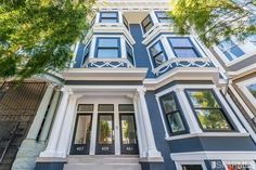 461 Waller St, San Francisco, CA 94117