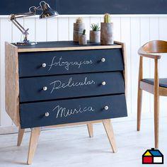 #Mueble #Velador #Deco