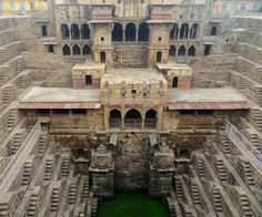 Photos: The Beautiful #Architecture of #India's Ancient Stepwells — #Photography via @petapixel
