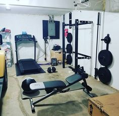 We pride ourselves on not just selling a product, but selling a journey. ... Every home gym we showcase is different in its own way, just like everyone's journey in fitness is different. ... Whatever your journey may be, keep pushing, all the way to the end. ... Let's crush 2018 together.