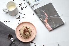Our Recipes | Coffee Ice Cream Hamptons Lane