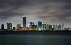 Top 20 Cities with Billions at Risk from Climate Change #1 Miami, Florida, U.S.