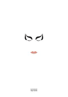 http://theultralinx.com/2016/01/minimal-posters-pay-tribute-to-david-bowie/