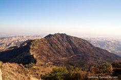 Mt Diablo State Park 12 640x426