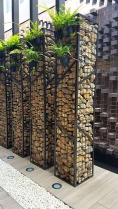 Supplier of geosynthetics and gabions Permathene Pty Ltd is Australia's architectural gabion specialist. We supply gabions, geomembrane, geotextiles, landscaping products nationwide.
