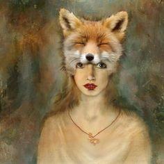 Robin Laws Artist #SelfPortrait #digitalpainting