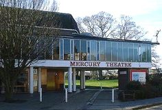 Mercury Theatre, Colchester - love the theatre. Astrogeographic position:not located in the Mercury sign Gemini but in the service-orientated, sociable air sign Libra the sign of stage appearances, beauty and dance. 2nd coordinate is in between the highly attractive, emotional, royal fire sign Leo the sign of emotional self-expression and the earth sign Virgo the sign of reason. Valid for field level 4-