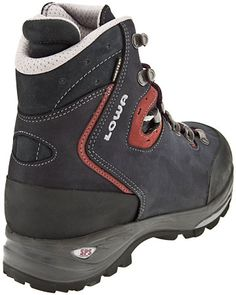 Lowa Albula GTX WS Hiking Boot (Dark Blue)