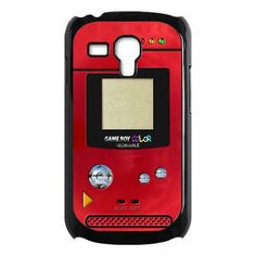 pokedex pokemon gameboy Samsung Galaxy s3 mini case US $16.89
