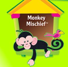 Shop TREND's Monkey Mischief® Collection and other cool stuff.