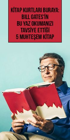 Book Wolves Here: 5 Great Books Bill Gates Recommended to Read This Summer Book Suggestions, Book Recommendations, Internet Blog, Bill Gates, Books To Read, My Books, Posters Vintage, Microsoft, Read Later