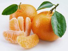 Propiedades de la mandarina  #Nutrición y #Salud YG > nutricionysaludyg.com