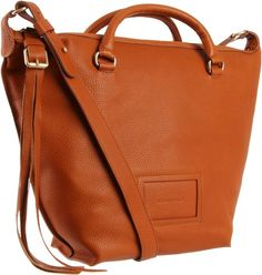 See by Chloe Alix 9S7405 Shoulder Bag,Tan,One Size