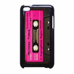 Marianas Trench 2 iPod Touch 4 Case