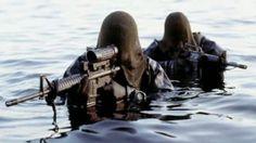fuerzas especiales Marina Danesa