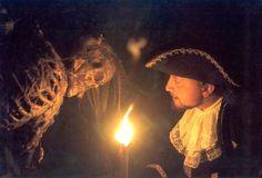 Quali sono le 7 paure del'Uomo? Le scoprirai al @castellodibardi venerdì 31 e sabato 01 ... #halloween #night