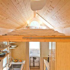Sol Haus Design - Vina Lustado's 140 sq ft home