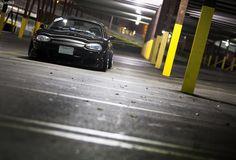 RX Garage Mazda Miata, Automotive Photography, Jdm Cars, Car Pictures, Photos, Vehicles, Black, Wallpaper Wallpapers, Photography Ideas