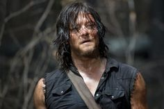 How Daryl Dixon Are You, 'Walking Dead' Fans? - Take our quiz and reveal your inner Daryl levels. - Quiz