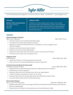 Resume Layout Tips Delectable Powerpoint Resume Layout Tips  Corporette  Pinterest  Resume .