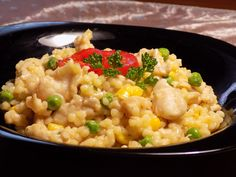 Fried Rice, Risotto, Fries, Food And Drink, Treats, Vegetables, Ethnic Recipes, Diet, Bulgur