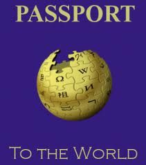 A resource page for Educational Technology Door Tags, World Geography, Educational Technology, Passport, Christmas Bulbs, Citizenship, Europe, Canada, Usa