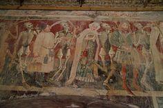 Ples smrti (Majstor Vincent iz Kastva)