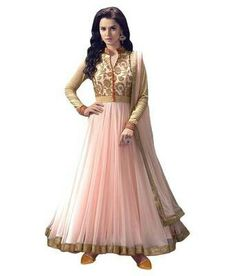 Hey, check out Pink georgette embroidered semi stitiched salwar with dupatta on Mirraw! https://bnc.lt/zjMh/apsyFBk6kE?product_id=1129517