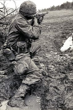 Collector - M14 / US Army in Vietnam 1964 | Flickr - Photo Sharing!
