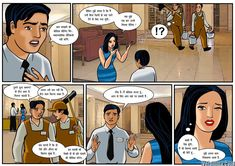 Veena Episode 2 - A Deal to Remember - Velamma Comics Pdf, Download Comics, Comic Book In Hindi, Comic Books, Velamma Pdf, Hindi Comics, Free Episodes, 2 In, Family Guy