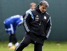 """LIGA ESPAÑA. Martino, sobre Messi: """"Hacía tiempo que no veía a un jugador tan absolutamente decisivo"""""""
