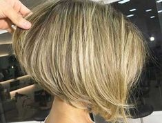 Good-Looking Short Bob Haircuts