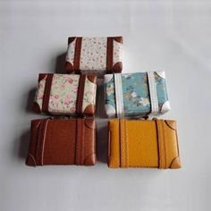 [wamami] 4# Brown Mini Vintage Traveling Case For BJD MSD AOD DOD Dollife Accessories-in Dolls Accessories from Toys & Hobbies on Aliexpress.com | Alibaba Group