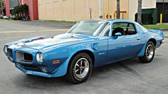 1971 Pontiac Trans Am presented as Lot T194 at Dallas, TX