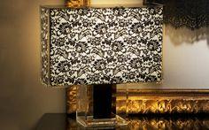 3-09170/PZ Lighting, Design, Home Decor, Table Lamps, Decoration Home, Room Decor, Lights, Home Interior Design