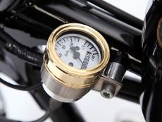 Antique Speed Meter φ48 by Motor Rock