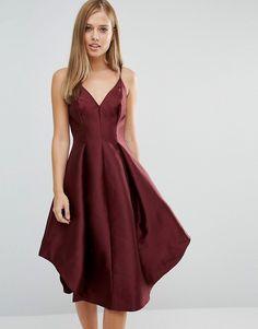 Keepsake Translate Midi Dress, $218