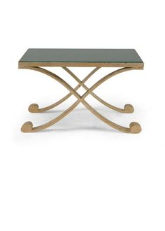 table by Christopher Guy