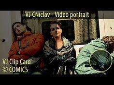 Natasha Tsvetkova - video portrait of the actress (CCC17 VJCNiclav)