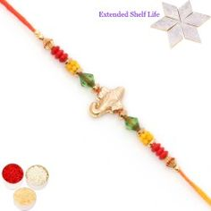 Rakhis- SH-17339 Rakhi Thread