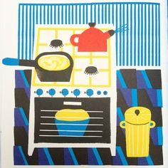 englishmodernism: Time for Cooking. Madalena Matoso. Com O...