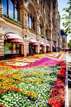 Москва 2015 /  Moscow 2015