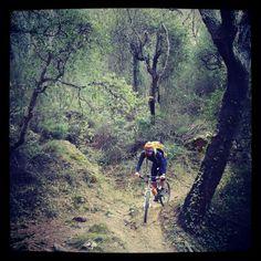 Cycling Sierra de Espadán