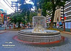 san lorenzo ruiz Archives - It's Me Bluedreamer! Manila, Fountain, San, Outdoor Decor, Water Fountains