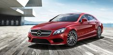 Mercedes-Benz of Hoffman Estates is proud to offer the 2016 Mercedes-Benz CLS. Check out the luxury sedan at our showroom today! Contact us for details. Mercedes Benz Sedan, Mercedes Benz For Sale, Mercedes Benz Cars, Cheap Used Cars, Benz S Class, Car Images, Car Photos, Car In The World, Expensive Cars